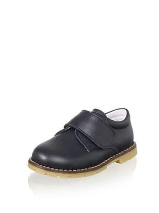 74% OFF TNY by Tinny Kid's Hook-and-Loop Shoe (Marino)