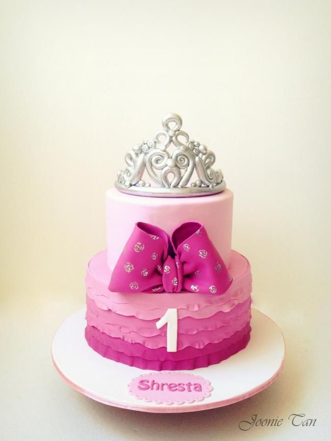 12 best images about Birthday Cakes on Pinterest ...