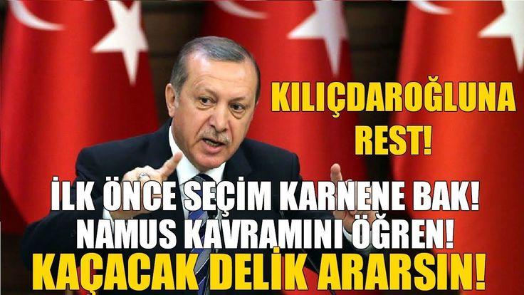 Erdoğan'dan Kılıçdaroğluna Erken Seçim Resti! | Çalış da Hazırlan!