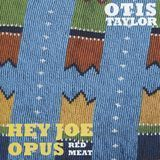 Hey Joe Opus: Red Meat [CD]