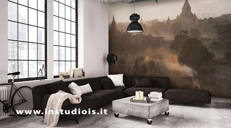 www.instudiois.it#wallpaper#madeinItaly#parati d'autore#fotography#riccardo lucatelli#serena bonicelli# instudio#IN#formigine#simona cigarini#collaboration#2017#newest