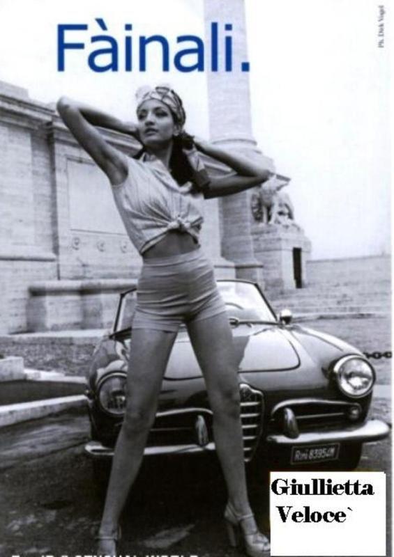 Women & Alfas - Page 11 - Alfa Romeo Bulletin Board & Forums