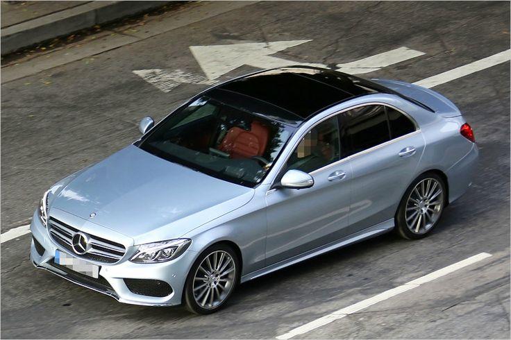 Neue Mercedes C-Klasse AMG! #Mercedes #Cklasse #cars #auto #chiptuning #autofaszination
