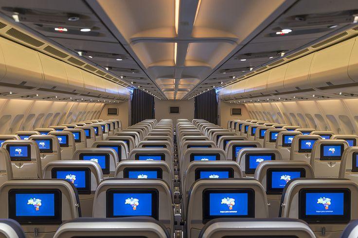 Azul terá seu primeiro voo internacional do Recife para Orlando (EUA)