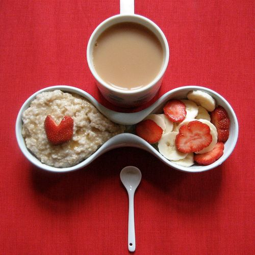 portion control! but this sounds good for breakfast tomorrow :): Breakfast Ideas, Fruit, Food Ideas, Healthy Breakfast, Eat Healthy, Morning, Favorite Recipes, 00481 Healthyfood, Bowls