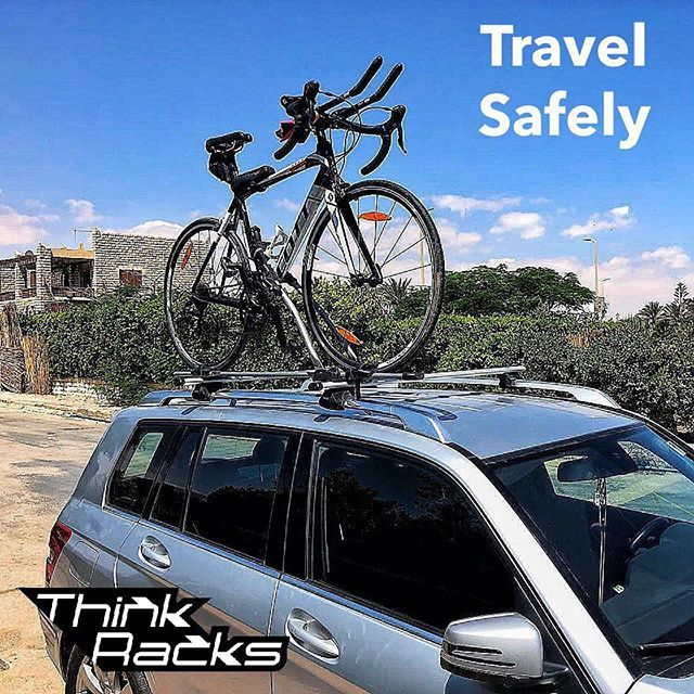 Think Racks Has The Best Solutions For Your Luggage And Bikes