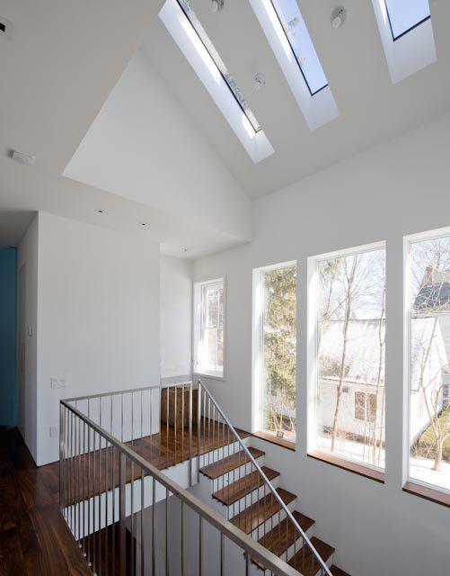 Milford House by Büro Koray Duman Architects - Photo 1 of 9
