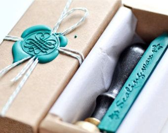 Turquoise Treats curated by Something Turquoise on Etsy