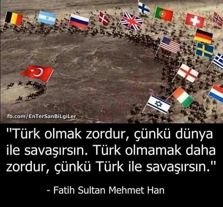 """Kendi şehidini unutan, """"Türk"""" görünümlülere !!!"""