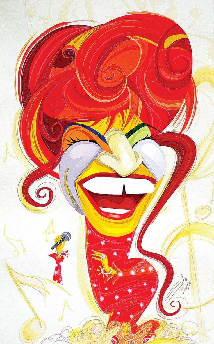 TOP10 EDO CELIA CRUZ