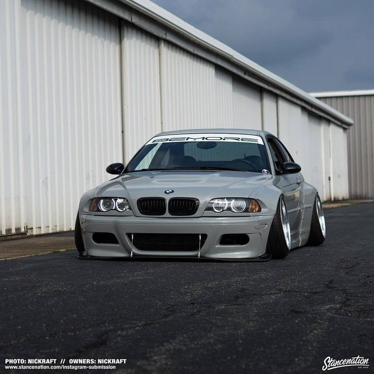 14 Best Bmw M3 E46 Cabrio Images On Pinterest