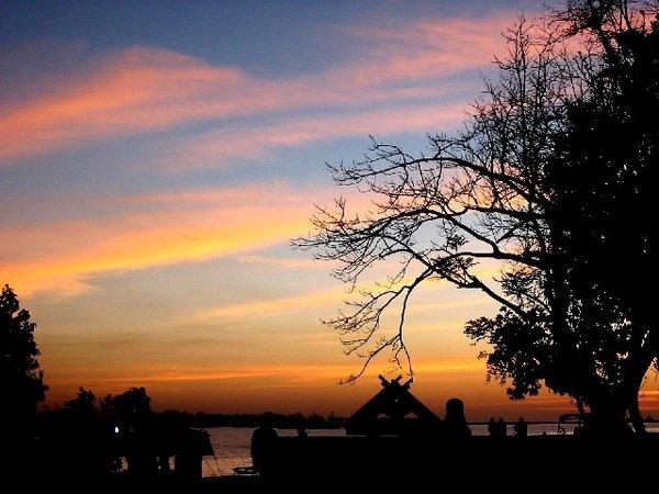 Losari Beach, Makassar