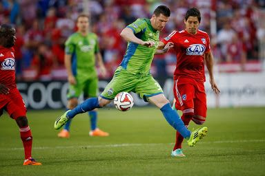 FINAL - The #Sounders ride Clint Dempsey's brace to fight back and top FC Dallas 3-2 at Toyota Stadium!