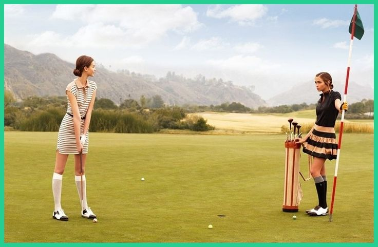 Ladies Golf - Ladies Golf Bags ** Want to know more, click on the image. #TrickedOutGolfCarts