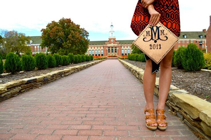 graduation cap senior photography #graduationcap #diy