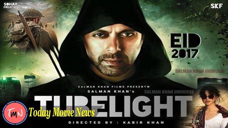 Tube Light  Movie 2017 - Review | Salman Khan Movie | Kabir Khan | Prita...