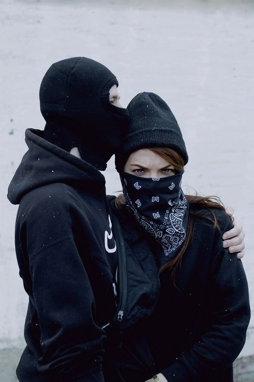 activists, revolutionaries, black bloc, anarchists, punks