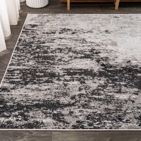 Sagittarius Modern Abstract Area Rug Eyely In 2020 Area Rugs Rugs Unique Rugs