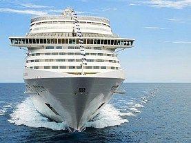 Croaziera Early Booking de 7 nopti pe Mediterana la bordul MSC Splendida