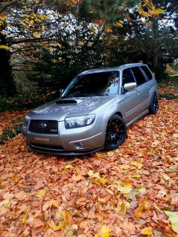 Aggressive wheel Foresters? (merged thread) - Page 227 - Subaru Forester Owners Forum
