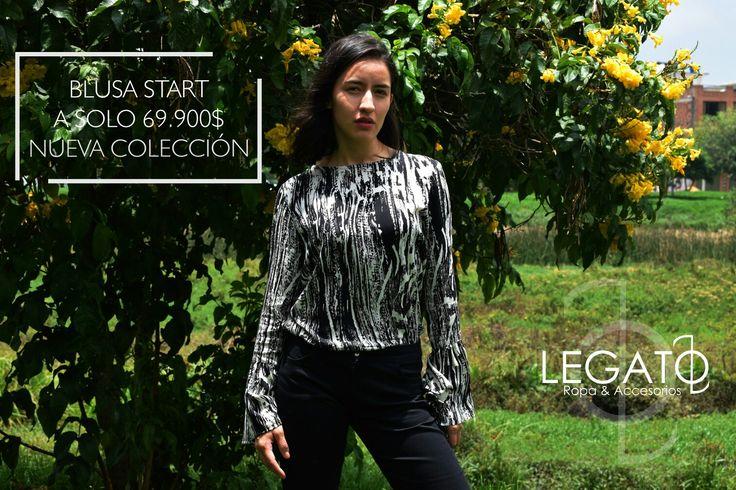 Nueva colección,  blusas a increíbles precios!!  Envíos en Bogotá sin costo!  #nuevacoleccion #blusas #woman #hechoencolombia #moda #arte