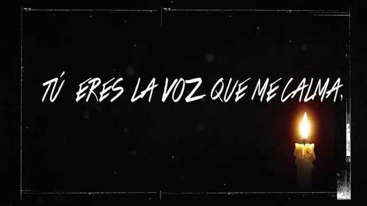 Mi Verdad por Shakira y Mana - El video tiene letras