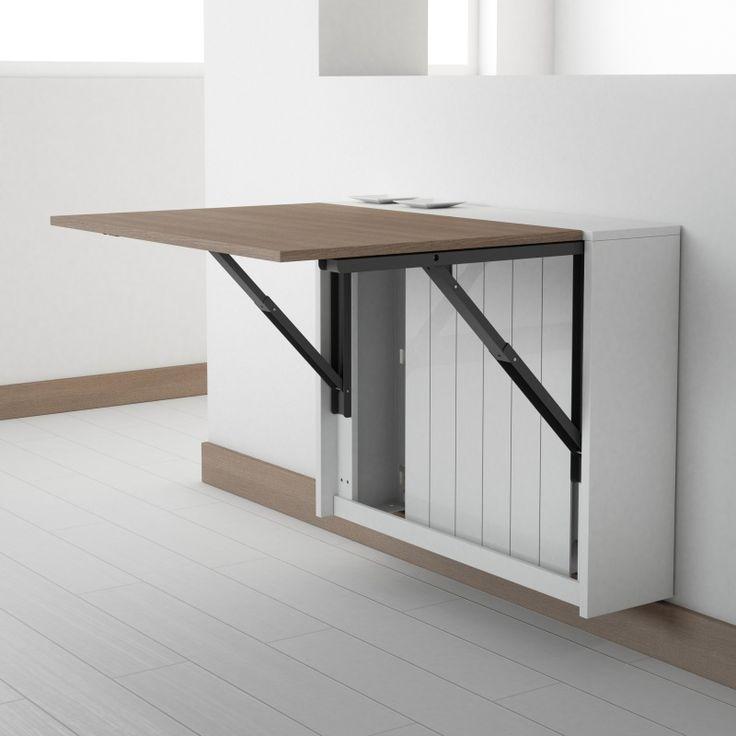 Retractable Tables best 25+ table retractable ideas on pinterest | comptoirs de