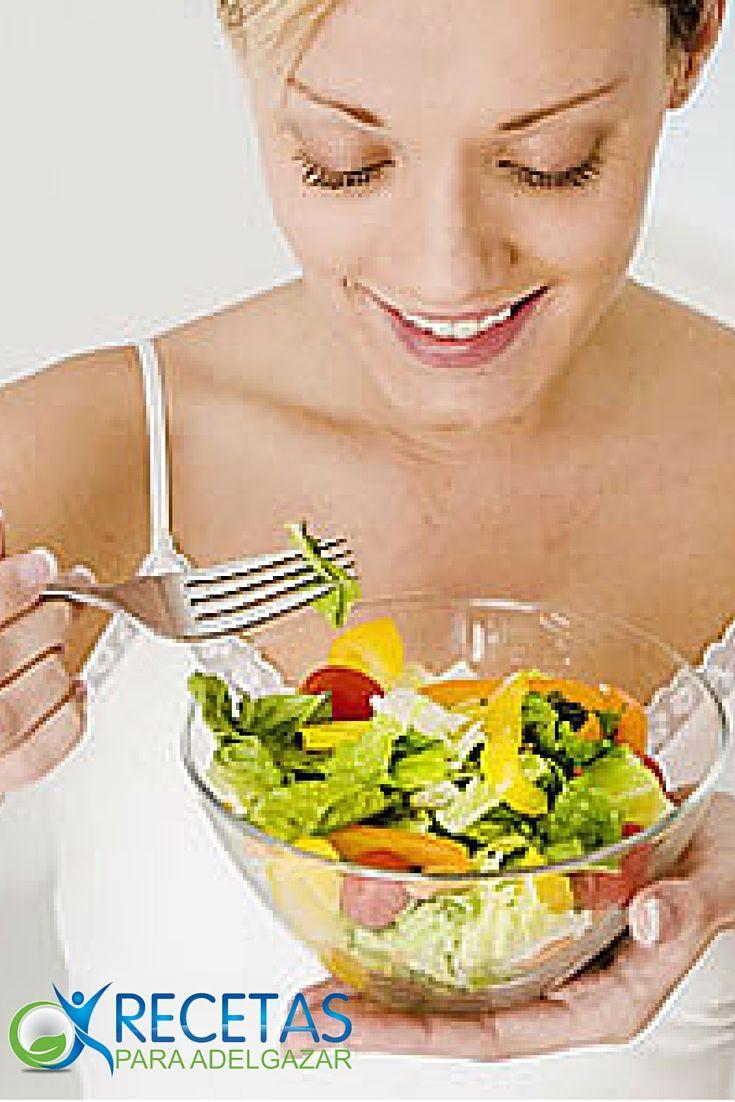 ¿Será cierto que comer lento adelgaza?¡Entérate aquí!#Consejos