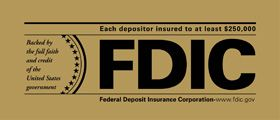 FDIC BANK CLOSING INFORMATION: And Useful Information for Customers and Vendors.  FDIC.GOV