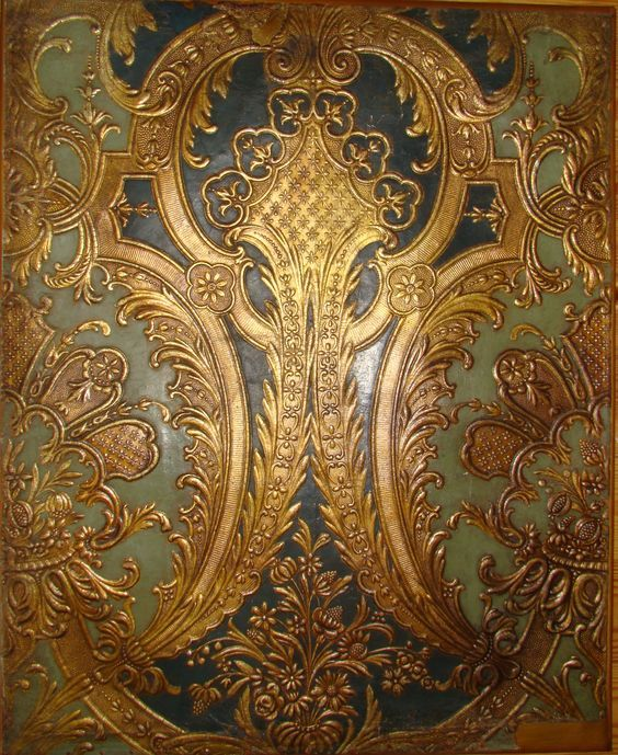 Authentic Wallpaper: 729 Best Images About Authentic Victorian Interiors On