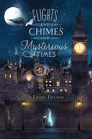 Flights and Chimes and Mysterious Times  http://find.minlib.net/iii/encore/record/C__Rb3157828