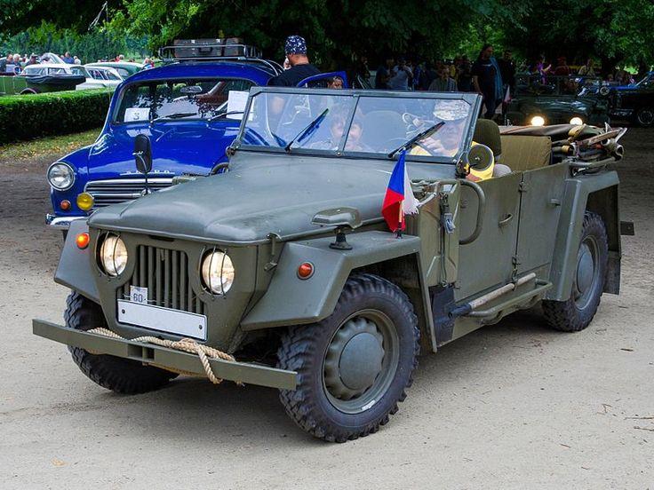 Škoda Combat Tudor