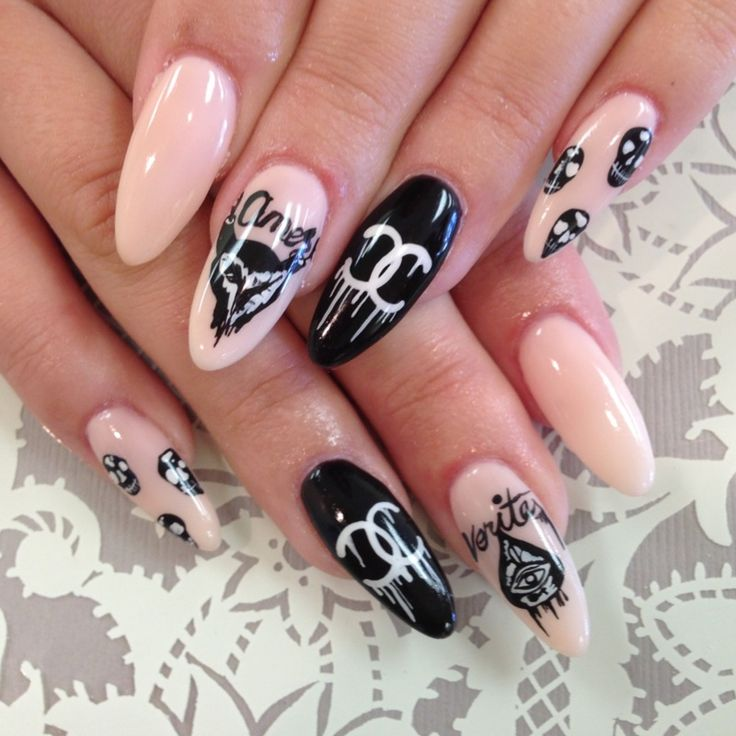 109 best nails¥€£ images on Pinterest | Cute nails, Nail ideas and ...