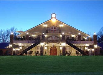 Rock of Ages Winery & Vineyard in the Hurdle Mills community in southwestern Person County of North Carolina.