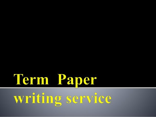 op term papers Writing a term paper is a vital thing, and that's why it must be professional decide on search terms which will aid you you can be certain of the simple fact that after you place your purchase or buy term paper from us for the very first write my essay.