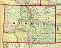 Colorado's Geography: Mapping Our Past is a set of activities for elementary- and middle-grades students to explore Colorado's historical ge...