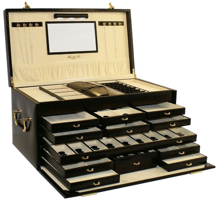 Jewelry Boxes Wholesale | Jewelry Boxes & Organizers.