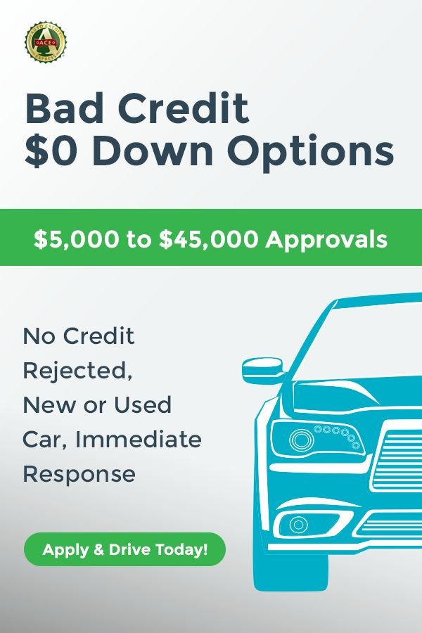 The Car Loan Site That S Shaking Up The Industry Bad Credit No