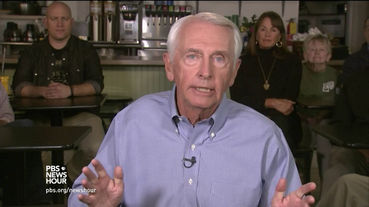 Watch the full Democratic response from former Gov. Steve Beshear