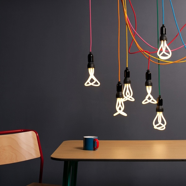 NUD CLASSIC NUD - Suspension, luminaire design