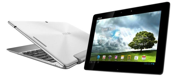 Transformer Pad TF300TL: il primo tablet Android in versione 4G