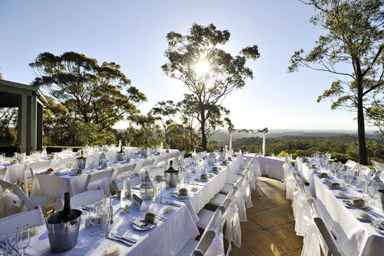 25 Best Wedding Reception Venues On The Central Coast