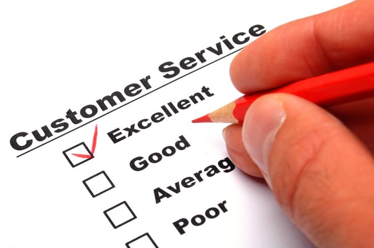 Chief Outsider Charles Born - The Cardinal Rule of Customer Satisfaction Surveys