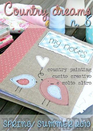 Country Dreams n. 8