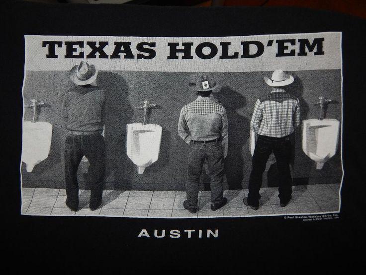 Texas holdem poker cowboy