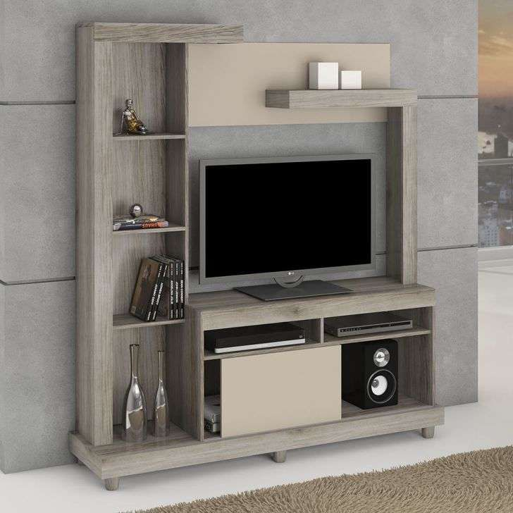 Muebles para televisor gallery of muebles para televisor - Muebles para televisores ...