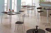 Vous souhaitez aménager des réfectoirs, des cafétérias, des centres de vacances, des établissements scolaires : les mobiliers de cafétérias, que nous vous proposons sont spécialement conçus pour optimiser votre espace de travail. #mobilier #restaurationcafeteria