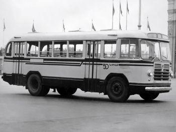 Zil158В '1959–71
