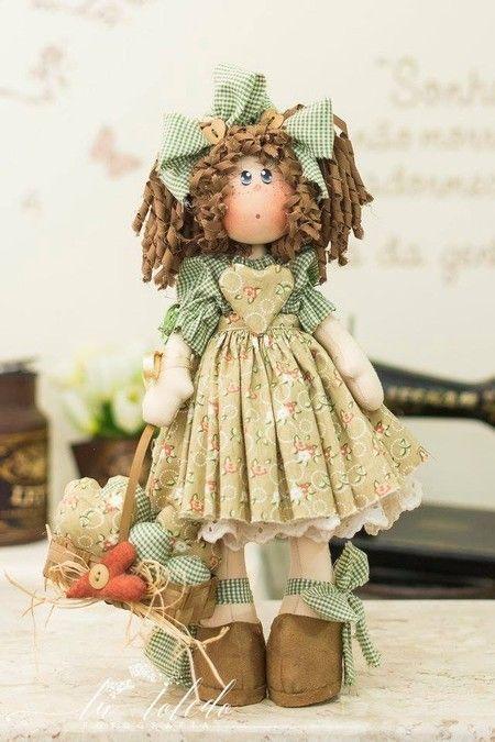 Coleção Preciosas - Esmeralda (kit completo) - Casinha de Bonecas