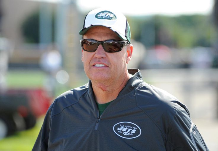 Comparing Jets coaches Todd Bowles and Rex Ryan entering Year 3 | Jets Wire | Page 2